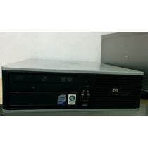 Pc Escritorio Hp Dc5800 Small Factor