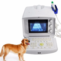Animal Vet Veterinary Máquina De Escáner De Ultrasonido + 3d