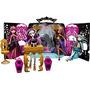 Monster High 13 Wishes Party Lounge & Spectra Vondergeist Do