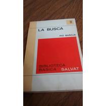 La Busca - Pio Baroja Salvat