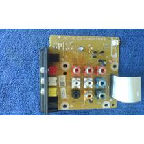 Tarjeta Audio Magnavox 22mf303b/f8