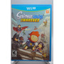 Scribblenauts Unmasked: A Dc Comics Adventure Nintendo Wii U