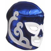 Mascara De Huracán Ramirez