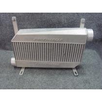 Procharger Intercooler 2 Core 18x12.5x3 Soporta Hasta 550 Hp