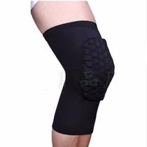 Par De Rodilleras Cortas Protección Knee Pad Para Basketball