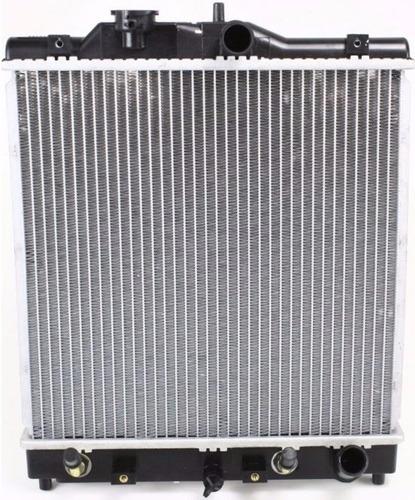 Honda civic 1992 2000 radiador de aluminio envio gratis - Precio radiador aluminio ...