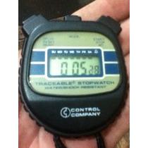 Cronometro Digital Usado