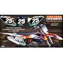 Graficas ,para Motocross, Ktm,honnda,yamaha,kawasakim,etc