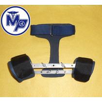 Ferula / Soporte Aluminio Frejka- Luxacion Cadera Ortopedica