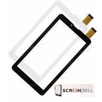 Touch D Tablet Celular 7 Pulgadas Mobo Flex Wj506-v20 015b