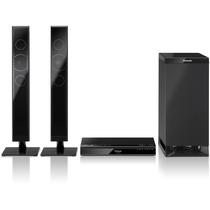 Sistema De Teatro En Casa Panasonic Sc-htb351 Con Bluetooth