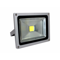Lampara Reflector Led Exteriores 50w