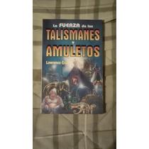 Libro La Fuerza De Los Talismanes Y Amuletos.