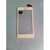 Pantalla Touch Digitalizador Marca M4tel Ss1060 Color Blanco