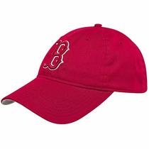 Gorra New Era Boston Red Sox Scarlet 11169851 Roja Pv