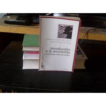 Libro Introducción A La Economía Enfoque Estructuralista