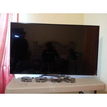 Pantalla Sony Bravia 42 Pulgadas Smart Tv 3d Full Hd