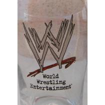 Vaso Wwe World Wrestling Entertainment Lucha Libre Sports