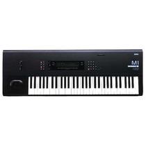 Korg M1 Sonidos De Fabrica Sintetizador Piano Bajo Bateria