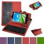 Funda Con Teclado Para Acer Iconia B1-770 Bluetooth