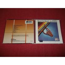 The Fixx - Reach The Beach Cd Imp Ed 1990 Mdisk