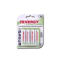 Tenergy Centura Aa Baja Auto-descarga Las Baterías (lsd) Nim