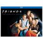 Friends, Box Set, Serie Completa, 10 Temporadas, Blu-ray