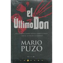 El Último Don Mario Puzo