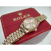 R O L E X . Reloj Day/ Date Automatico Oyster Perpetual Ddd1