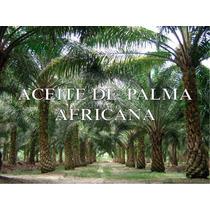Aceite De Palma Africana 1 Litro