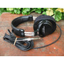 Audifonos Audiotechnica Ath-m30 Profesionales