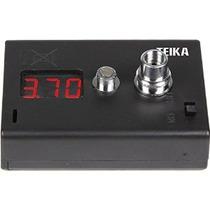 Pequeño Digital Volt Ohm Ego 510 808d Coil Meter / Micro Bol