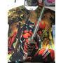 Deadpool Playera Nueva Original Marvel Chica