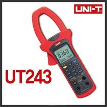 Medidor Factor Potencia Unit Ut243
