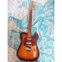 Fender Telescaster Deluxe Series Nashville / Funda De Regalo