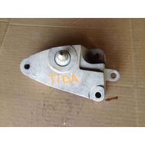 Base Soporte Aluminio Caja De Transmision Nissan Tiida Std.