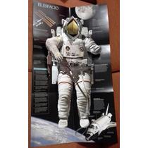 Libro Diactico Espacio 3d, Super!!!