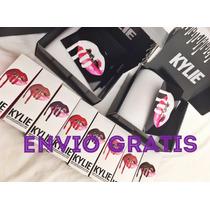 Kylie Jenner Lip Kit, Todos Los Modelos Disponibles Original