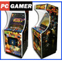 Mega Coleccion Mame Video Juegos Clasicos Snes N64 Neogeo Y+