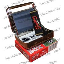 Maquina O Roladora Automatica Para Liar Tabaco Y Zig Zag