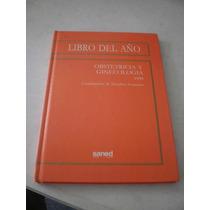 Libro Del Año Obstetricia Y Ginecología M.escudero Fernández