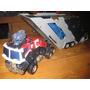 Optimus Prime Serie Energon