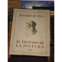 Leonardo De Vinci El Tratado De La Pintura