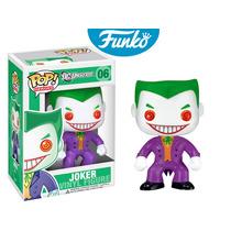 The Joker Dc Funko Pop Villano Batman El Guason