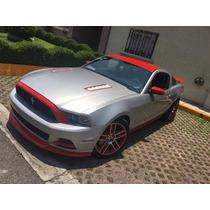 Mustang Gt Conversión Laguna Seca.