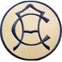 Paquete Club America 12 Parches De 7.5cm Y  6 De 3cm
