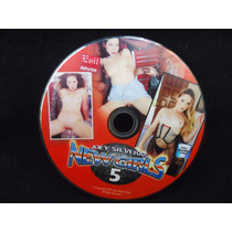 Pelicula Original Porno Xxx New Girls 5 Dvd Seminueva