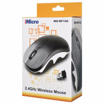Imicro 2.4ghz Wireless 4-button Optical Scroll Raton Mouse