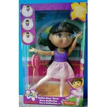 Fisher Price Dora Bailarina