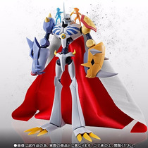 Omegamon (our War Game) Tamashii Nations Figura Duel Zone